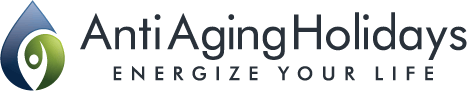 Anti Aging Holidays